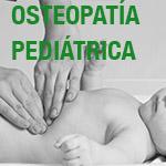 Osteopatía Pediátrica villaviciosa de odon