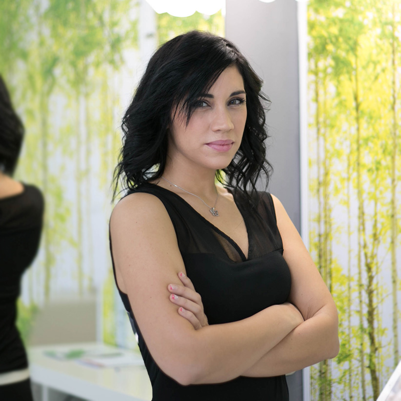 Lorena González. Terapeuta Ocupacional Clínica Ilion