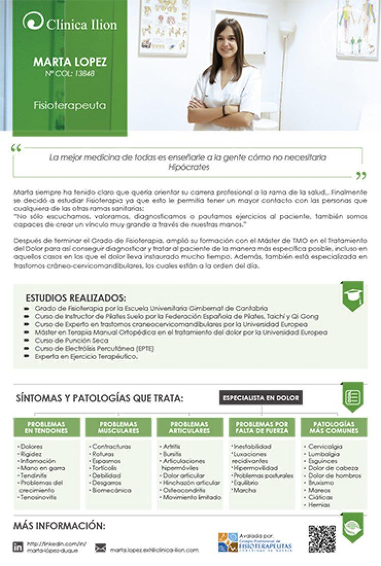 MARTA_FISIOTERAPIA CLINICA ILION_FISIOTERAPEUTA_REHABILITACION
