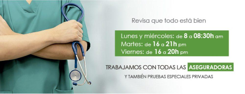 analisis clinicos en villaviciosa de odon, mostoles, alcorcón