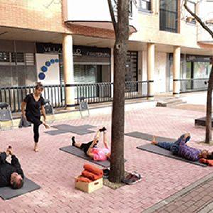 open day, probar gratis, deporte saludable, mostoles, alcorcon, villaviciosa 2