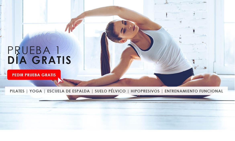 adelgazar, deporte saludable, pilates, yoga, mostoles, alcorcon, villaviciosa, boadilla