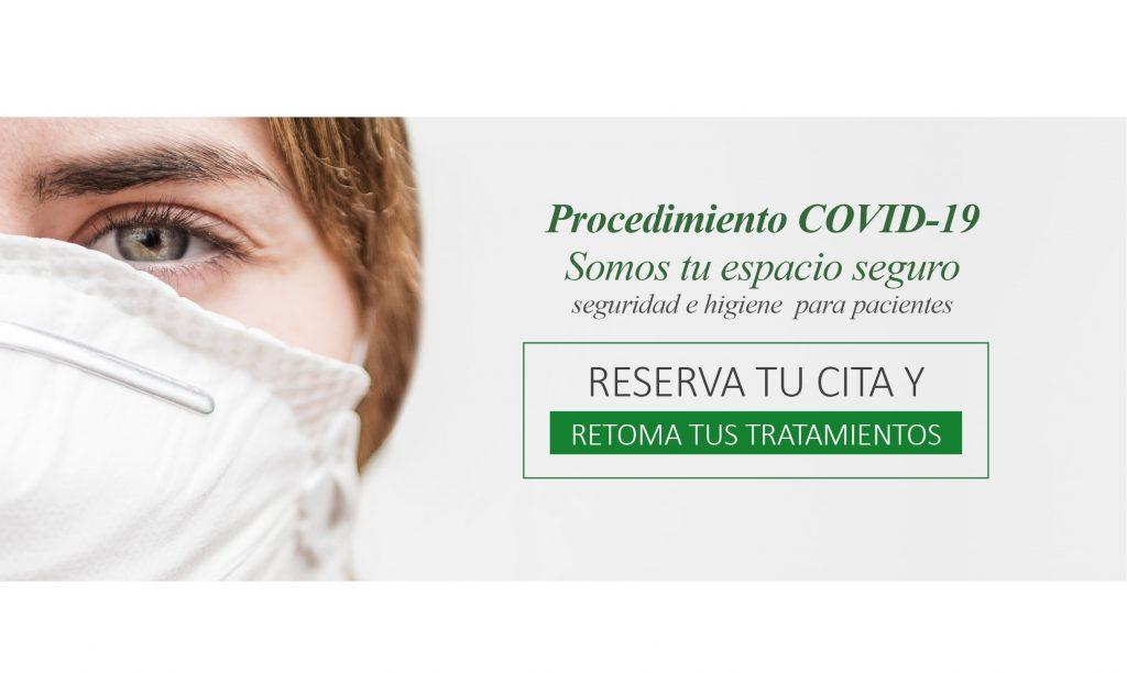 CLINICA MEDICA VILLAVICIOSA DE ODON, MEDICINA INTEGRATIVA. REAPERTURA CENTROS MEDICOS