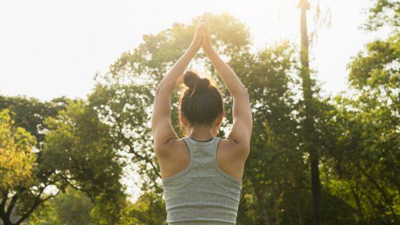 dia internacional del yoga, clinica ilion villaviciosa de odón madrid