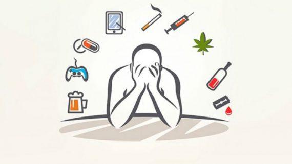 ADICCIONES - DROGAS - ADICCION - PSCILOGIA - COACHING - BIODESCODIFICACION - VILLAVICIOSA