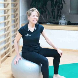 FIT - DEPORTE SALUDABLE - CLINICA ILION - VILLAVICIOSA DE ODON - SALUD INTEGRATIVA - YOGA - PILATES