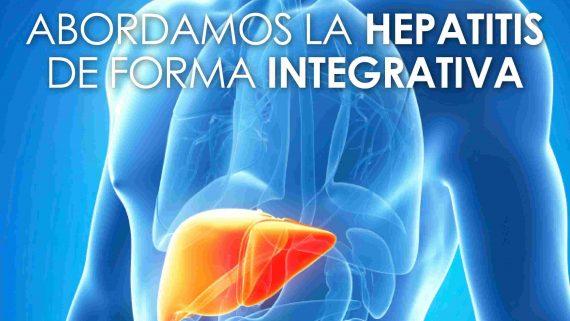 HEPATITIS villaviciosa de odon
