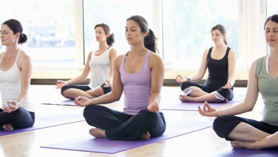 clases personalizdas de pilates, yoga, entrenamiento personal en villaviciosa de odon